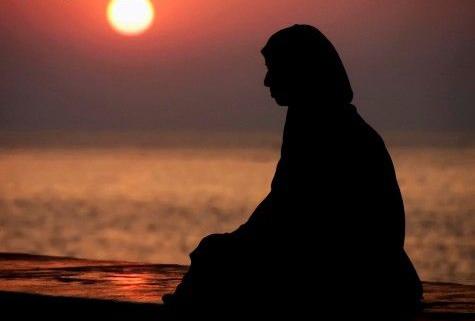 Doa Seorang Ibu untuk Anaknya…